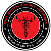Red Stitch Targets